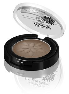 Beautiful Mineral Eyeshadow Shiny Taupe 04 - Lavera