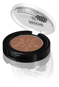 Beautiful Mineral Eyeshadow - Matt'n Copper 09 - Lavera