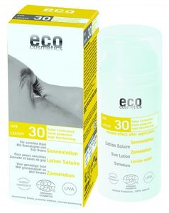 Sonnenlotion LSF 30 - eco cosmetics