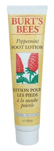 Foot Lotion Peppermint - Burt's Bees