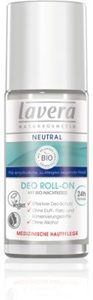 Neutral Deo Roll On - Lavera