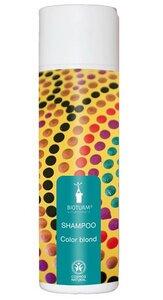 Shampoo Color Blond Nr. 107 - Bioturm