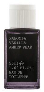 Eau de Toilette Paeonia Vanilla Amber Pear für Damen - Korres