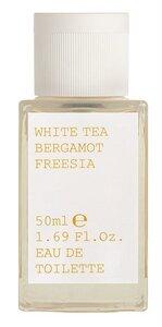 Eau de Toilette White Tea Bergamot Freesia für Damen - Korres