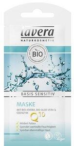 Basis Sensitiv Maske - Lavera