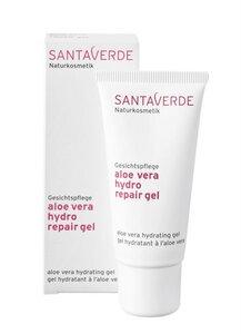 Aloe Vera Hydro Repair Gel - Santaverde