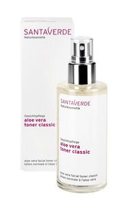 Aloe Vera Toner classic - Santaverde
