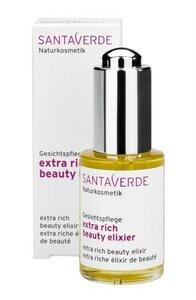 Extra rich Beauty Elixier - Santaverde