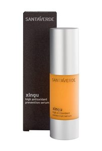 Xingu High Antioxidant Prevention Serum - Santaverde