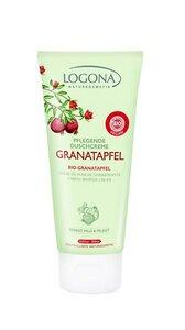 Granatapfel + Q10 Duschcreme - Logona