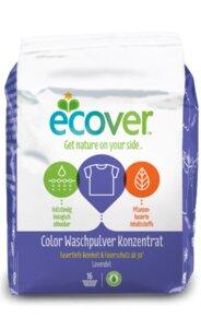 Öko Color Waschpulver Konzentrat - Ecover