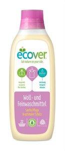 Öko Woll- und Feinwaschmittel - Ecover
