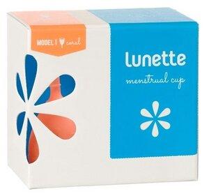 Menstruationskappe Aine 1 - Lunette