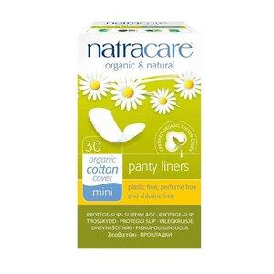 Panty Liners Mini - Natracare