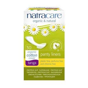 Panty Liners Tanga - Natracare