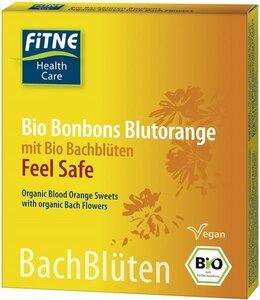 Bio Bachblüten Bonbons Blutorange - Fitne
