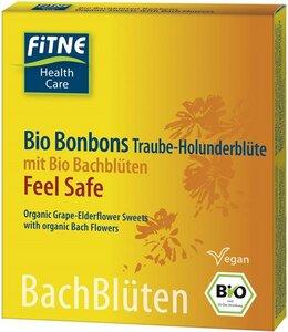 Bio Bachblüten Bonbons Traube Holunderblüte - Fitne