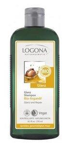 Glanz Shampoo Bio-Arganöl - Logona