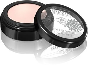 Soft Glowing Highlighter Shining Pearl 02 - Lavera