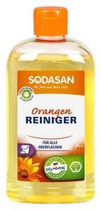 Öko Orangen-Reiniger - Sodasan