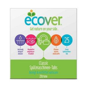Öko Classic Spülmaschinen-Tabs Zitrone - Ecover