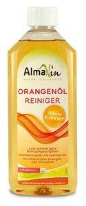 Öko Orangenöl-Reiniger - Almawin