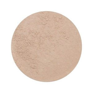 Satin Matte Foundation Neutral 3 - Earth Minerals