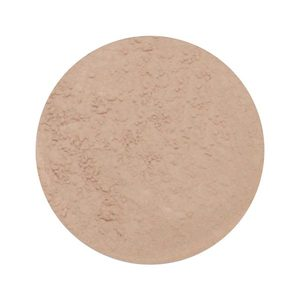 Satin Matte Foundation Neutral 4 - Earth Minerals