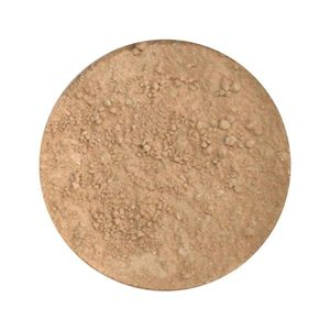 Satin Matte Foundation Beige 5 - Earth Minerals