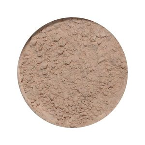 Satin Matte Foundation Light 3 - Earth Minerals