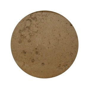 Satin Matte Eyeshadow Juniper - Earth Minerals