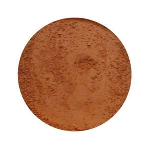 Satin Matte Eyeshadow Valencia - Earth Minerals