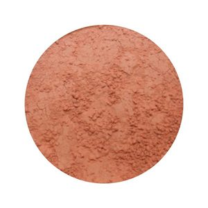 Satin Matte Blush Soft Plum - Earth Minerals