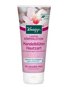 Leichte Körperlotion Mandelblüten Hautzart - Kneipp