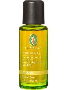 Wildrosenöl bio - Primavera