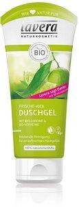 Frische-Kick Duschgel - Lavera