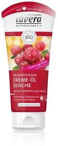 Regenerierende Creme-Öl Dusche - Lavera