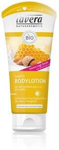 Sanfte Bodylotion - Lavera