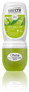 Deo Roll-On Limone & Verveine - Lavera