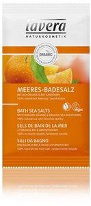 Meeres-Badesalz Orange & Sanddorn - Lavera