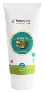 Natural Shampoo Aloe Vera - benecos
