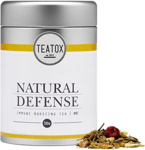 Bio Natural Defense - TEATOX