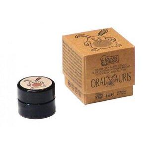 Oral & Auris Zahnöl - Amanprana