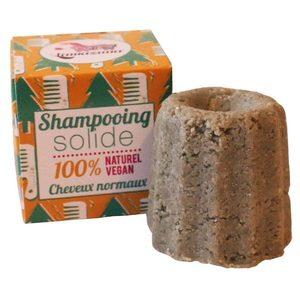 Festes Shampoo Weißtanne - Lamazuna