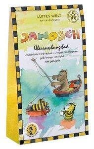 Janosch Überraschungsbad - Lüttes Welt