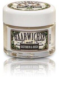 Haarwichse matt - Kastenbein & Bosch