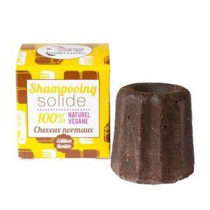 Festes Shampoo Schokolade - Lamazuna