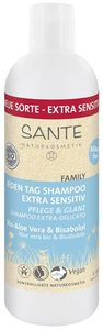 Family Jeden Tag Shampoo Bio Aloe & Bisabolol - Sante