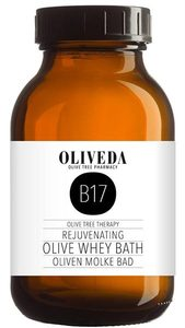 Oliven Molke Bad Rejuvenating - Oliveda