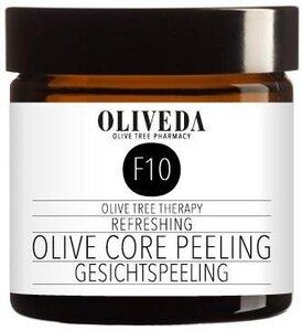 Gesichtspeeling Refreshing - Oliveda